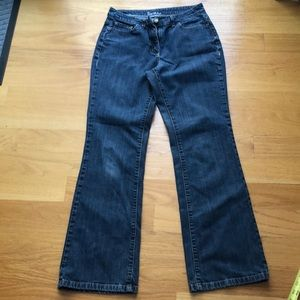 Boden jeans size 6